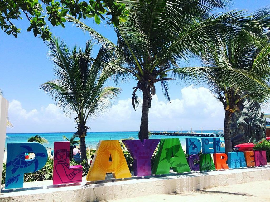 Tours From Playa Del Carmen